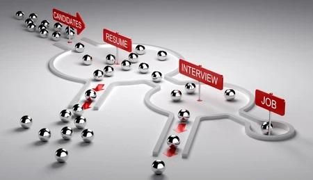 Recruitment circle